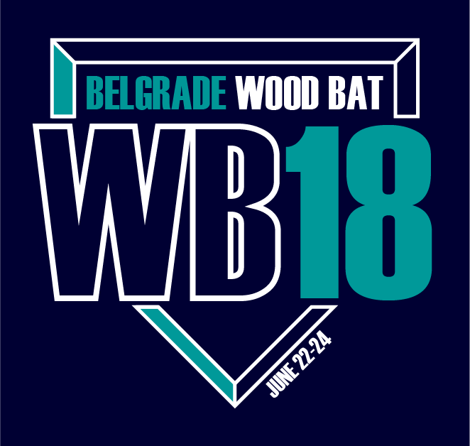 2018 Woodbat Tournament